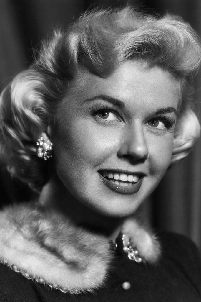 Doris Day: Eine Dame verschwindet