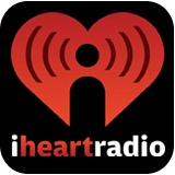 i heart radio app specifically z100 phone tap at 7:30am weekdays!!! LOVE it!