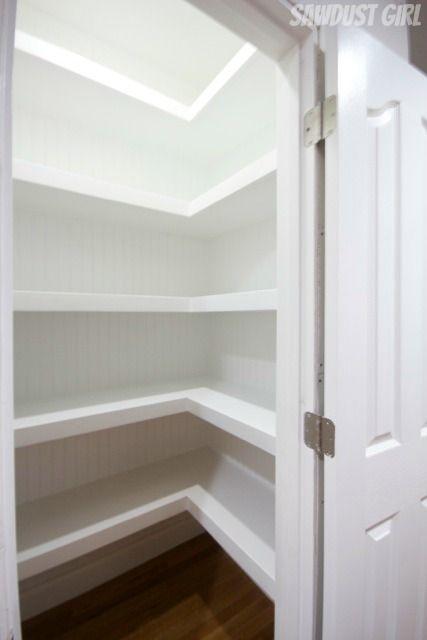 Best 25 Pantry Closet Ideas On Pinterest Pantry Closet