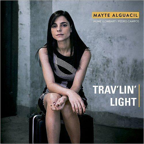 Mayte Alguacil – Trav'lin' Light (2017) [MP3]