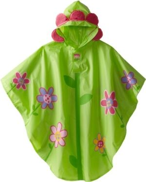 Stephen Joseph  Girl's Rain Poncho by girlsclothsy