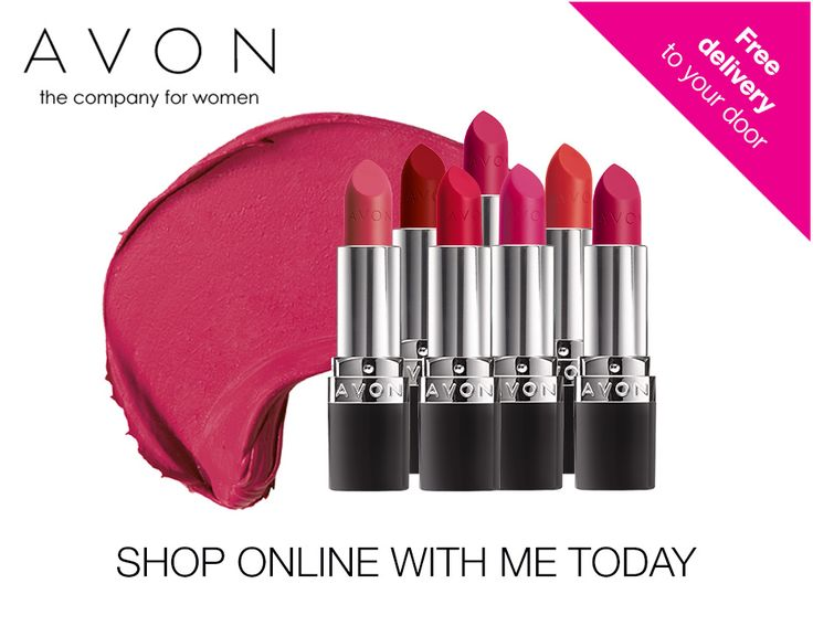 Order direct to your door and still through me at https://www.avon.uk.com/store/YOURPERFUMEANDPAMPERSTORE