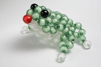 How to Make Geckos & Other Bead Animals thumbnail