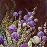 I love Nel Whatmore's paintings
