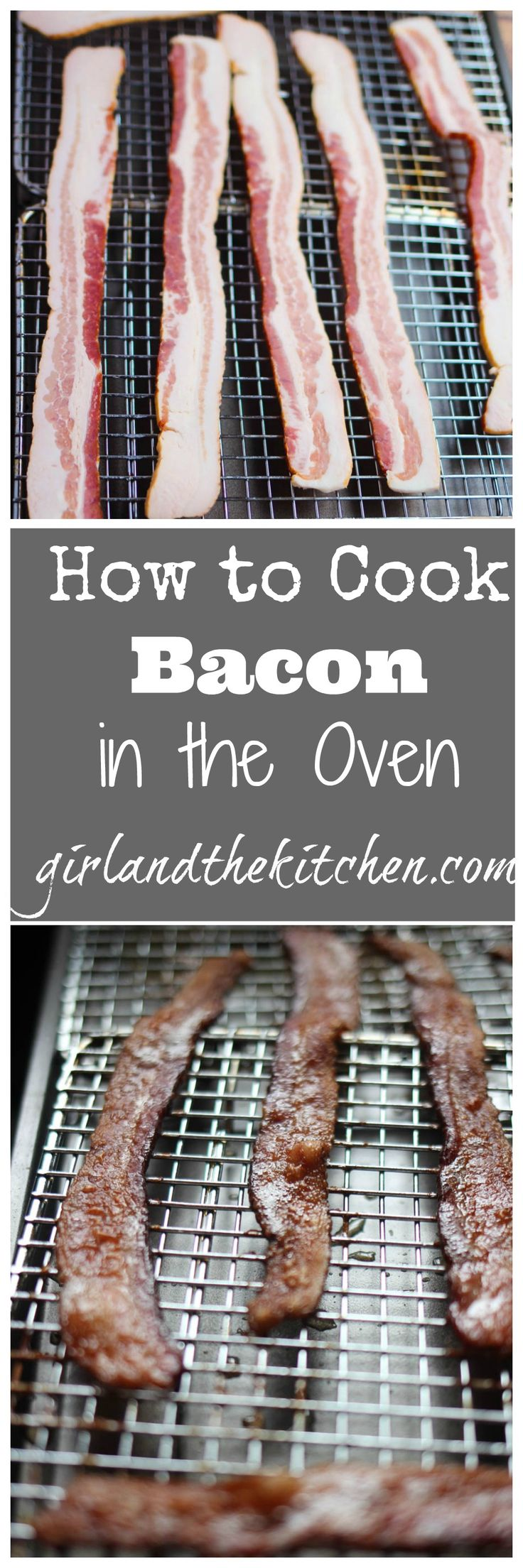 Cooking 101: How To Cook Bacon In The Oven