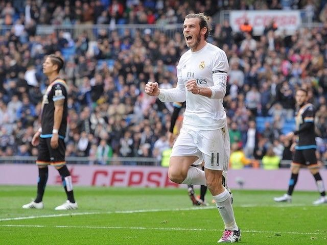Report: Real Madrid want to tie down Gareth Bale with contract extension #Transfer_Talk #Real_Madrid #Football