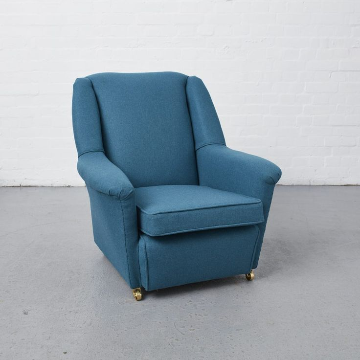 Best 25+ Teal armchair ideas on Pinterest