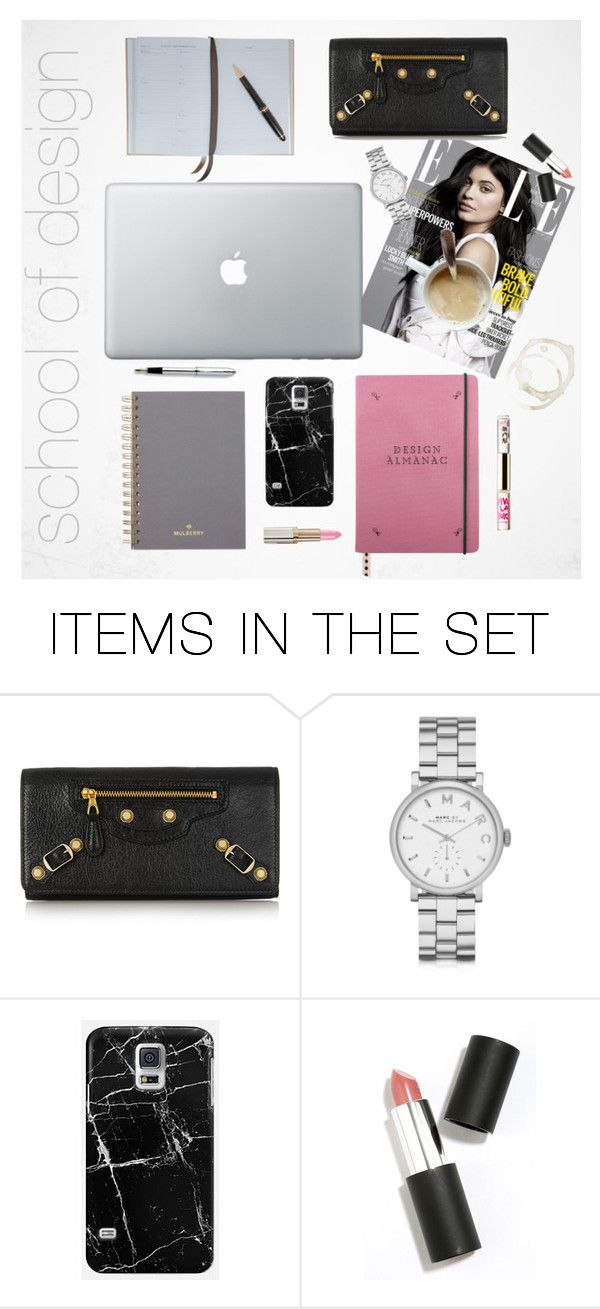 """school of design"" by emelietegebo on Polyvore featuring art"