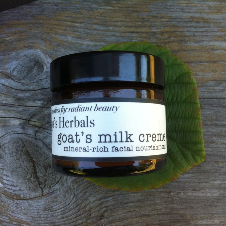 Organic Goat Milk Moisturizer with Edelweiss, Azulene, Yarrow, Ideal for Acne, Drab Skin, Brightening, Organic Acne Skin Care, Radiant Skin by AnyasHerbals on Etsy https://www.etsy.com/listing/202403365/organic-goat-milk-moisturizer-with