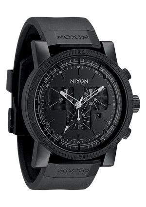 The Magnacon | Men's Watches | Nixon Watches and Premium Accessories