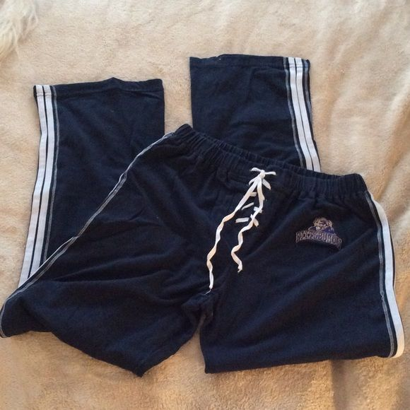 University of Pittsburgh Panthers Athletic Pants Pitt Panthers Athletic Pants Antigua Pants