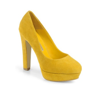 #yellow for the #spring