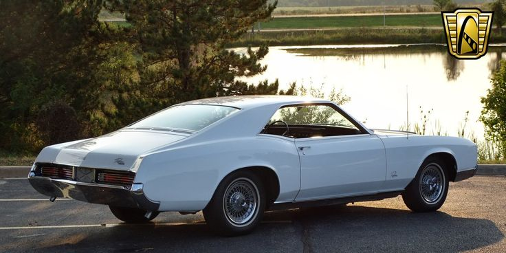 1966 Buick Riviera offered for sale by Gateway Classic Cars!