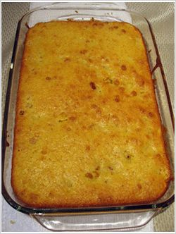 Old fashioned recipes: Tamale pie recipe