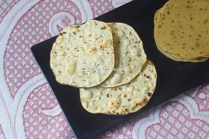 Sindhi Papad Recipe #MasalaPapad #UradDalPapad #Papadum #Appetizer #IndianFoodBlogger #IndianFoodChannel #MagicofIndianRasoi #MOIR