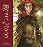 Recounts the life and adventures of Robin Hood, who, with his band of followers, lived as an outlaw in Sherwood Forest dedicated to fighting tyranny. Features excerpts from the medieval ballads on which the legend is based.