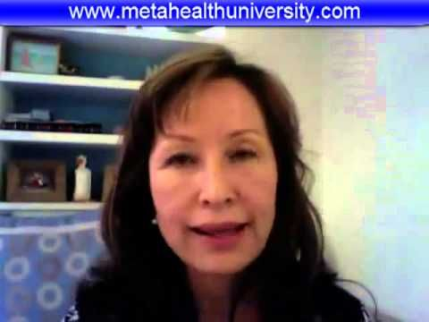META-Health University - META-Health and META-Medicine Testimonial