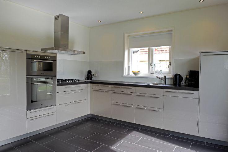 moderne keuken achterwand - Google zoeken