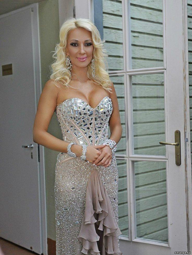 Valeria L. Kudryavtseva - Валерия Львовна Кудрявцева