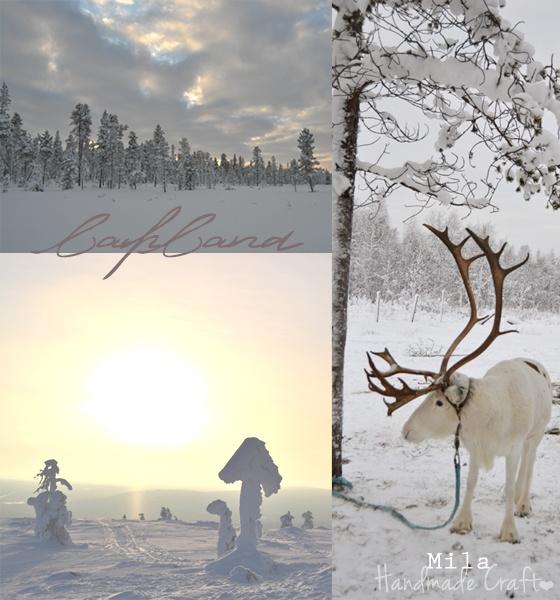 Lapland ...