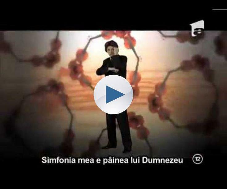 George Enescu vs. Florin Salam-Adevarat! (Rap Battle iComedy)