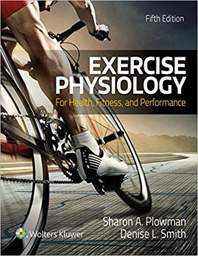 Exercise Physiology for Health Fitness and Performance http://amzn.to/2g7JxeJ #exercise #exercises #exercisedaily #health #healthfood #healthyfood #health #healthy #fitness #fitnessmodel #fitnesslover #fitnessjourney #fitnessmotivation #fitnesslife #fitnessgear