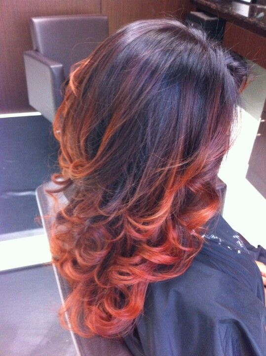 Not sure about the colors, but I really like the layers & the cut in general!