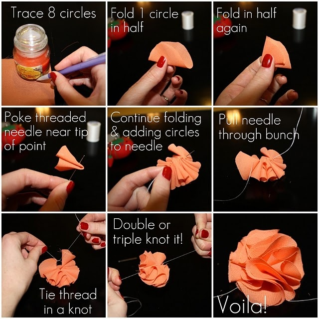 Shoe clip tutorial