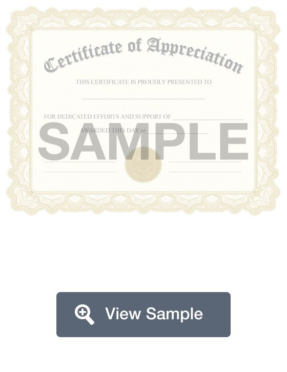 The 25 best certificate of appreciation ideas on pinterest free certificate of appreciation yelopaper Image collections