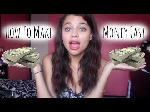 How to Make Money FAST Online! THE REAL WAY! – Make Money At Home