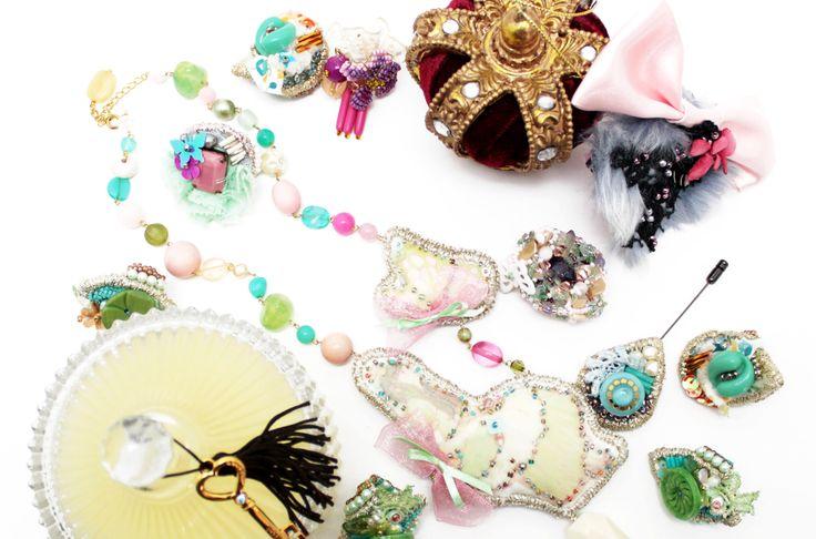 Accessories at 3COINS http://www.jnize.com/en/article/100000131/