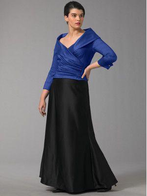 Pencil dress plus size evening dresses