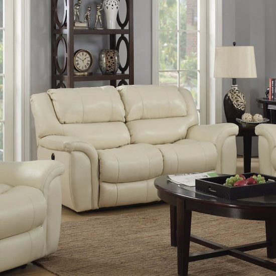 Almost The Majority Of Living Spaces Consist Of A Sofa Loveseat And A Chair While Other Small Spaces Could Have Only Sofa Luxury Sofa Power Reclining Loveseat