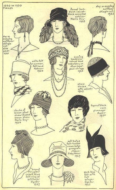 Gli Arcani Supremi (Vox clamantis in deserto - Gothian): Pettinature, acconciature, cappelli e vestiario de...