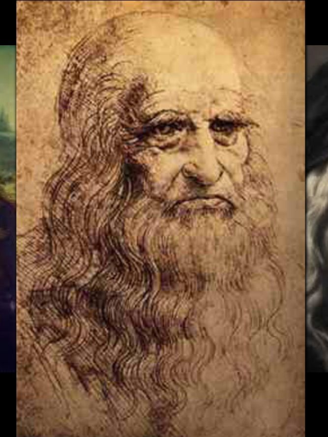leonardo da vinci flights of the mind pdf