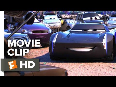 Cars 3 Movie Clip - Meet Jackson Storm (2017) | Movieclips Trailers https://i.ytimg.com/vi/D_HMcmBiRbc/hqdefault.jpg
