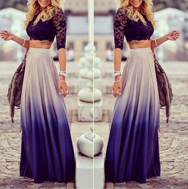 73 best images about long summer skirts on Pinterest | Floral maxi ...