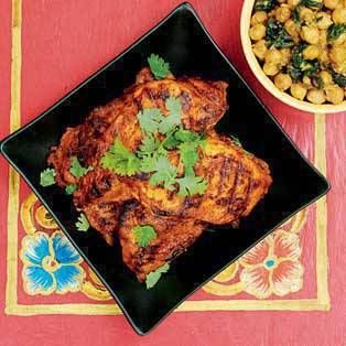 19 best recipes images on pinterest culture classic and himalayan indian spiced grilled chicken breasts recipes yummy the philippine online forumfinder Images