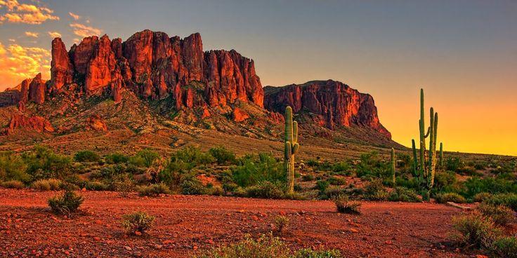 10 Great Flexible Jobs In Arizona Hiring Now Desert Sunset Girls Weekend Getaway Arizona