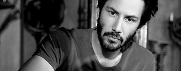Keanu Reeves dans le rôle principal de Daughter of God