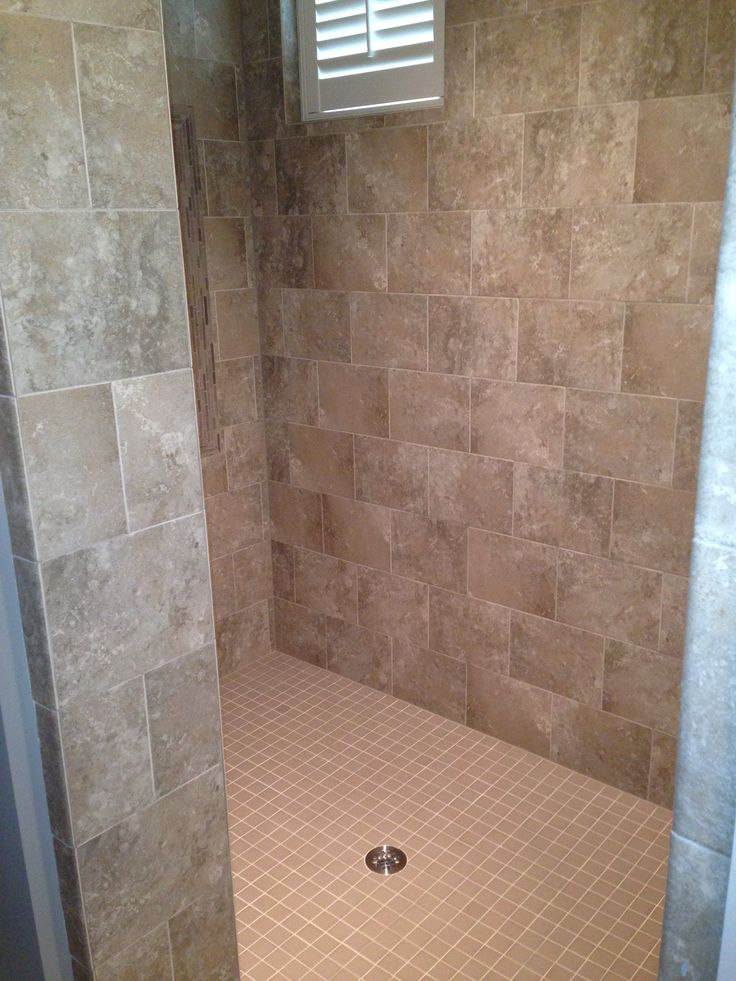 105 best images about tile designs bath on pinterest for Bath remodel asheville nc