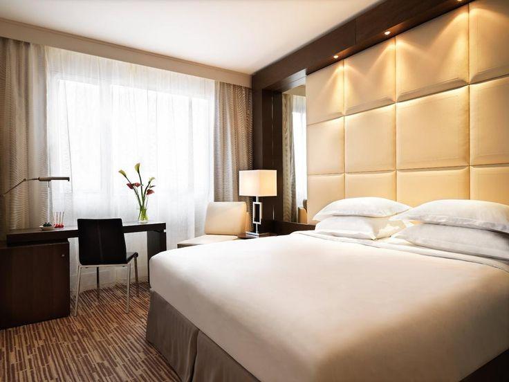 Booking.com: Hôtel Hyatt Regency Paris Etoile - Paris, France