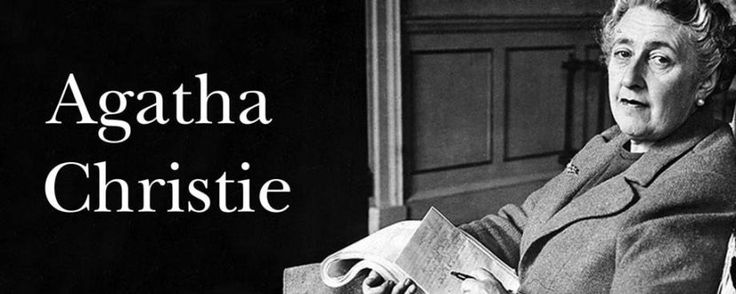 Agatha Christie: Η βασίλισσα του σασπένς