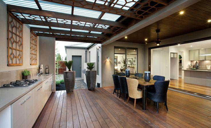 House Design Houston Porter Davis Homes Alfresco Pool Area Pinterest House Design