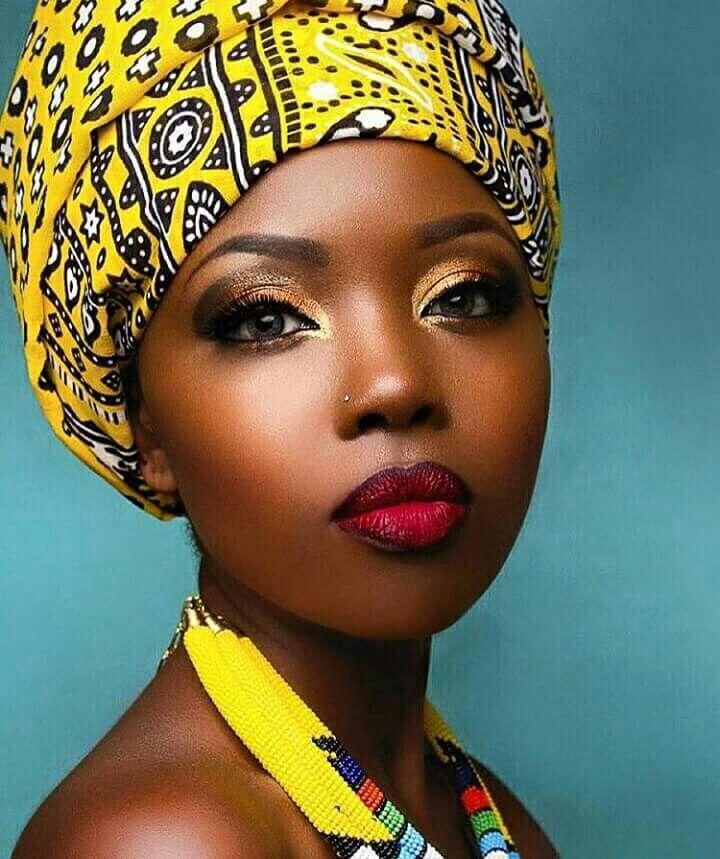 Afrikanske kvinder free hot chat