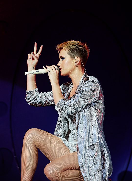 I ❤ Katy Perry — Katy Perry performs at BBC Radio 1's Big Weekend -...