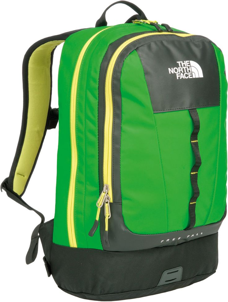 The North Face Base Camp Free Fall Rucksack