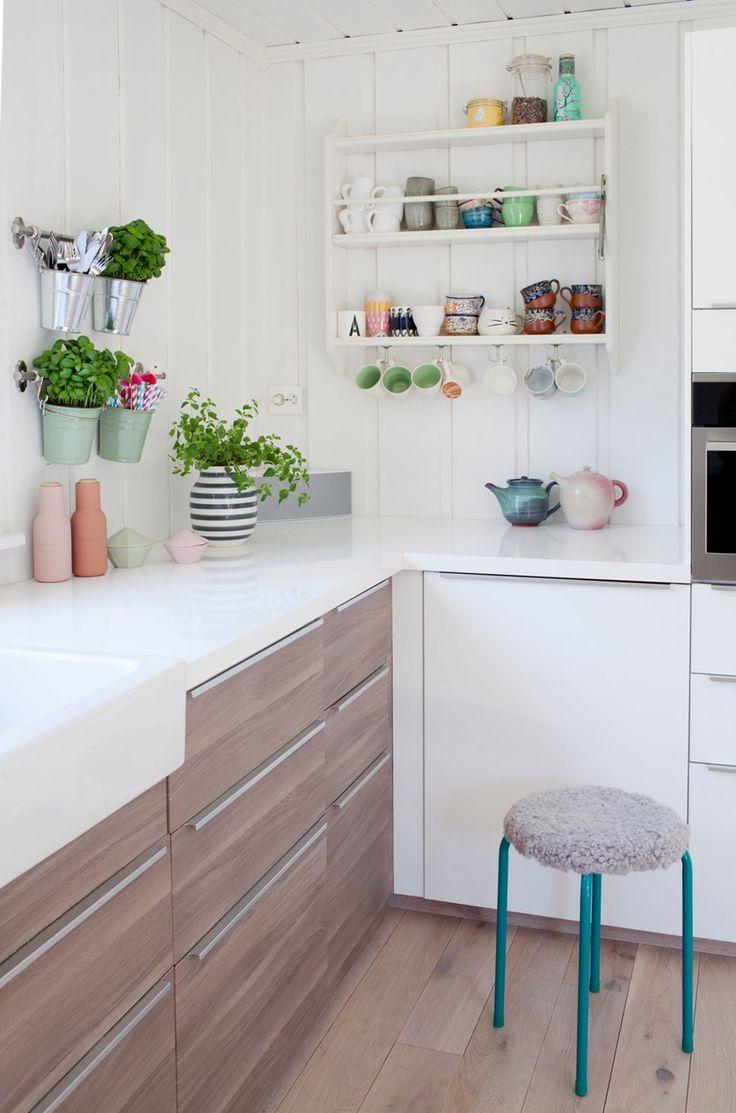 39 besten Inspiration: Küche Bilder auf Pinterest   Küchen ideen ...