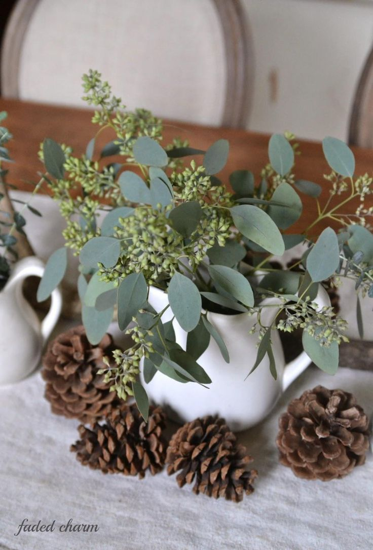 147 best modern diy christmas decorations ideas images on decorating home interior design themes eucalyptus christmas decor penguin christmas decor 1085x1600 easy diy eucalyptus christmas