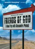 Friends of God: A Road Trip with Alexandra Pelosi [DVD] [Eng/Spa] [2007]